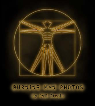 Burning Man Photos - click to enter